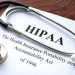 HIPAA Privacy and Security Rule Standards