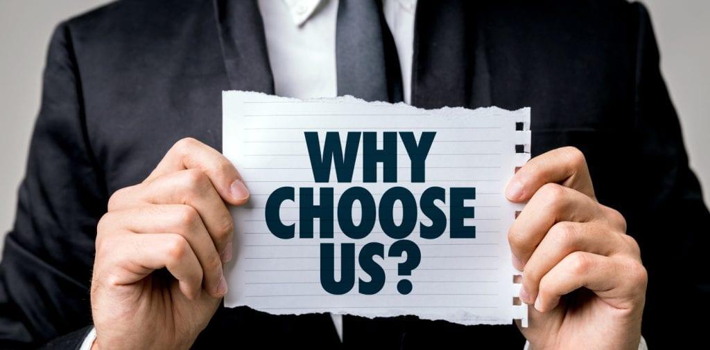Why HR Service?