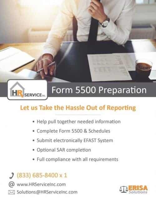Form-5500-Preparation