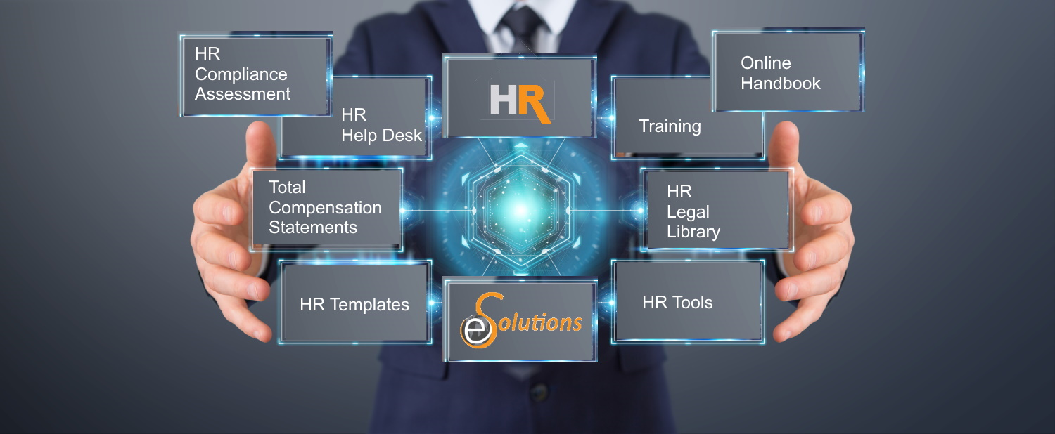 HR e Solutions - A Complete Human Resource Package