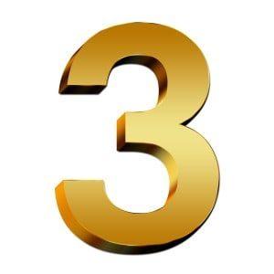 top three leadership questions