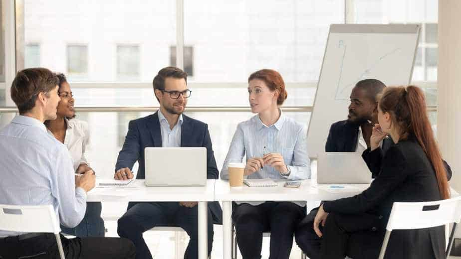 Employee Training for Powerful Leaders