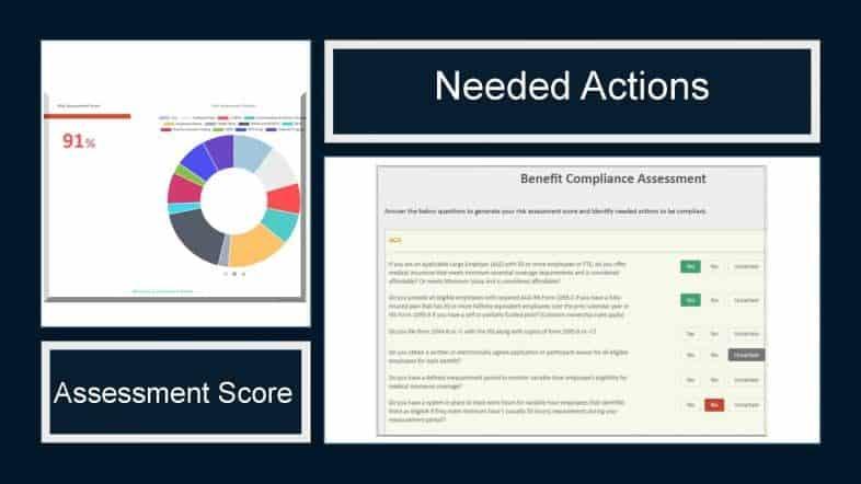 benefit risk assessment tool