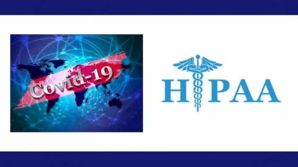 hippa and covid-19