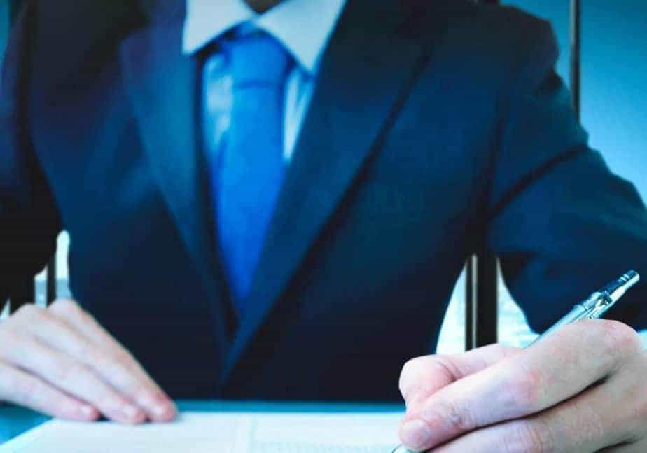 telecommuting agreement