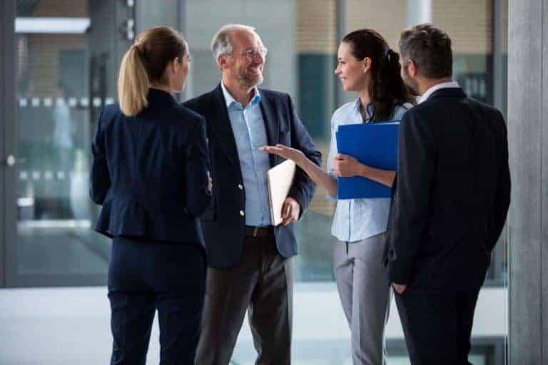 root causes of employee morale