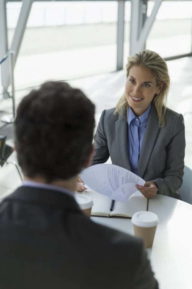 what are stay interviews